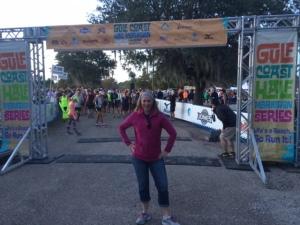 Half Marathon Pic